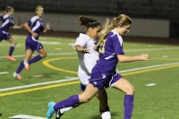 Gallery: Girls Soccer Sumner @ Washington
